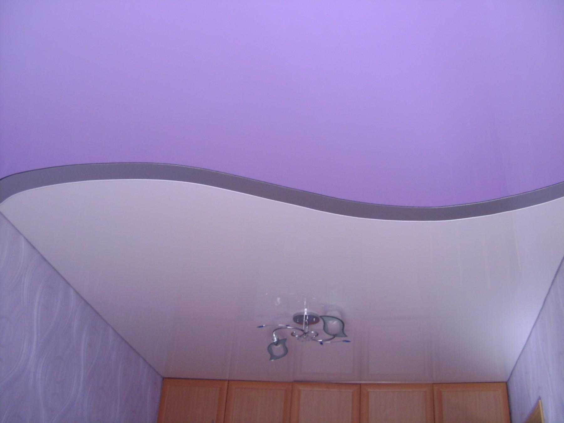 Как правильно подобрать цвет натяжного потолка. - Мир потолков 78